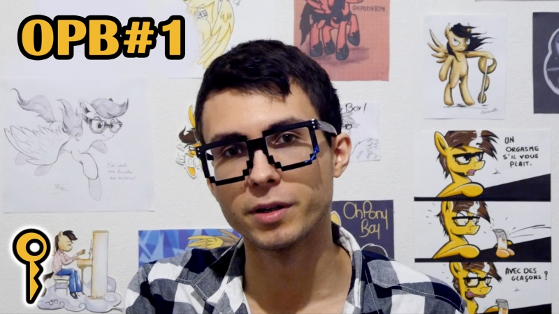Nouvelle vidéo : Ma tête, The Stellae Key, Tipeee !